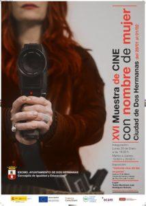 XVI Muestra de cine con nombre de mujer en el Teatro Municipal Juan Rodríguez Romero