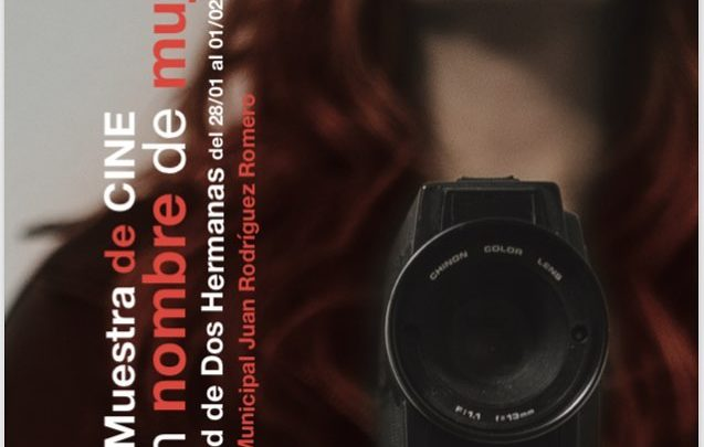 """Photo of XVI Muestra de Cine """"Con nombre de mujer"""" y Exposición """"Historia viva de las mujeres"""" en el Teatro Municipal"""