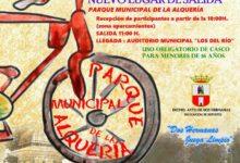 XXXVII Día de la Bicicleta en Dos Hermanas