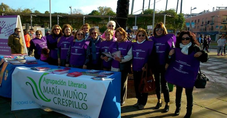 Agrupación Literaria María Muñoz Crespillo