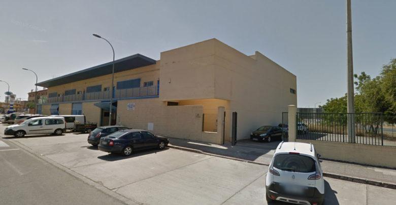 CADE Centro Andaluz de Emprendimiento Dos Hermanas