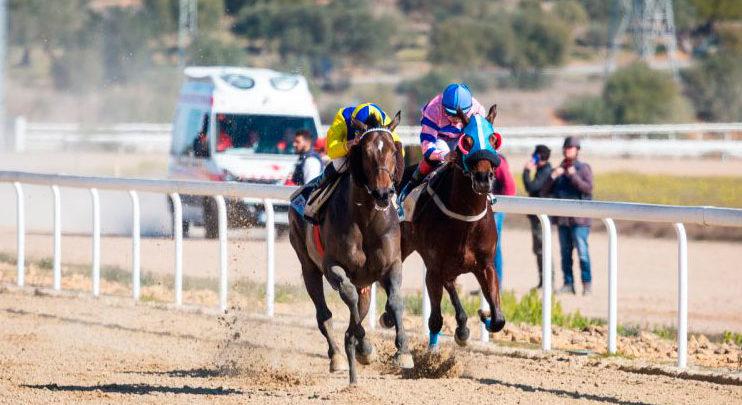 Photo of Primera carrera de febrero en el GHA, con el mejor caballo de España 2018 entre los participantes