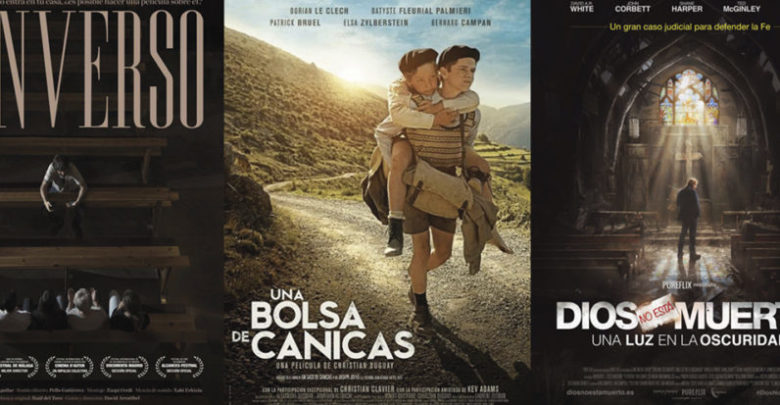 Photo of I Muestra de Cine Espiritual de Dos Hermanas
