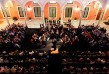 Concierto Orquesta Salzburgo con motivo del Día de Andalucía