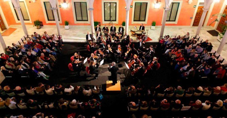 Photo of Concierto del Día de Andalucía en el Teatro Municipal