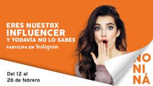 Concurso Influencer de Sevilla Factory 2019