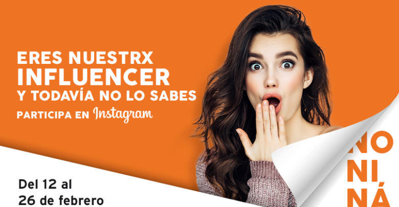 Photo of Concurso Influencer en Sevilla Factory