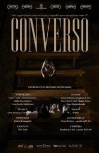 Converso en Cineapolis Dos Hermanas