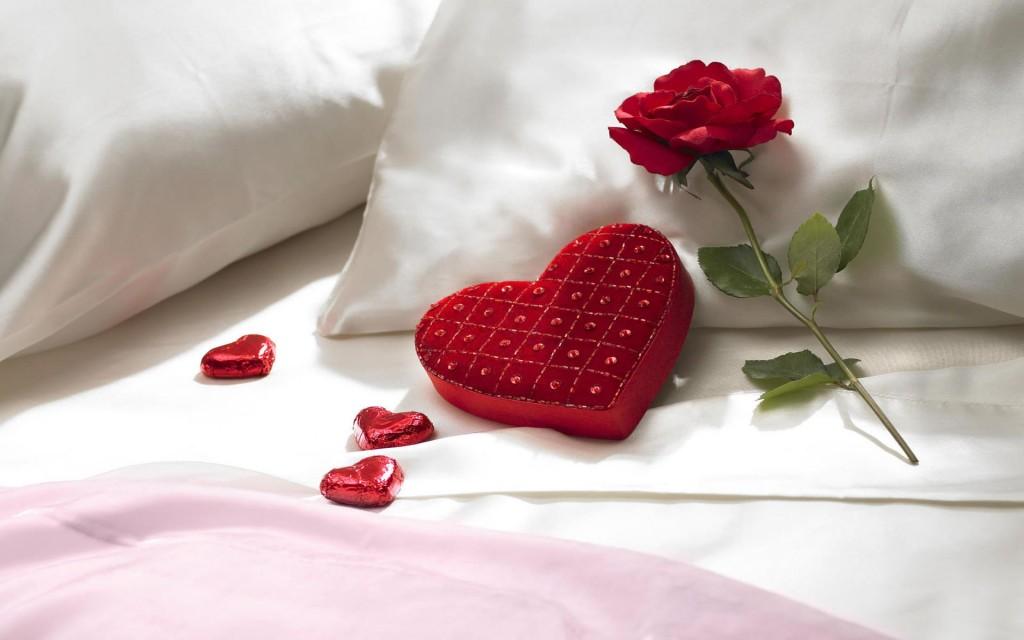 Especial de San Valentín 2019