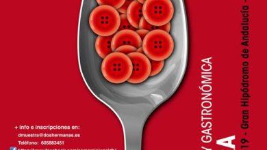 Feria Comercial y Gastronómica D-Muestra Dos Hermanas 2019