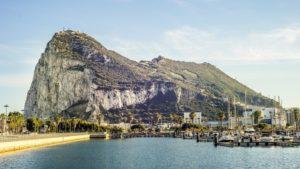 Peñón de Gibraltar excursión por el CSD Vistazul