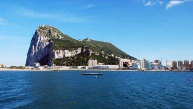 Gibraltar Portada