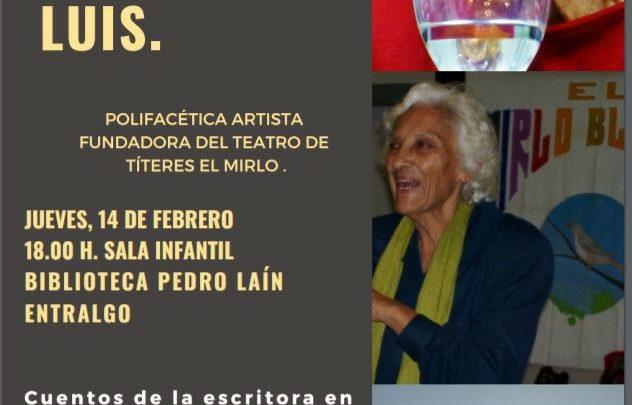 "Photo of Homenaje a Irma Rodríguez Luis y Presentación del libro ""Irma Rodríguez Luis… y Dos Hermanas"""