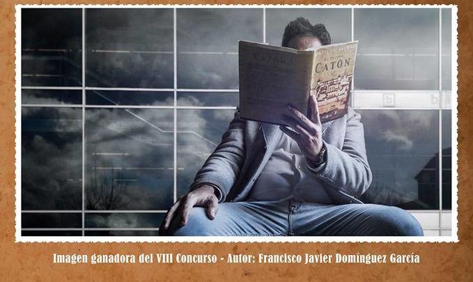 """Photo of IX Concurso de Fotografía y Lectura: """"Imágenes para Leer 2019"""" en la Biblioteca de Montequinto"""
