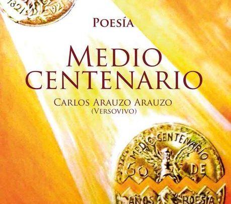 """Photo of Presentación del libro """"Medio Centenario"""" en la Biblioteca Municipal"""