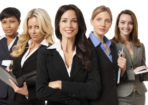 Mujeres empresarias portada