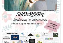 Showroom comuniones en el Club de Campo La Motilla