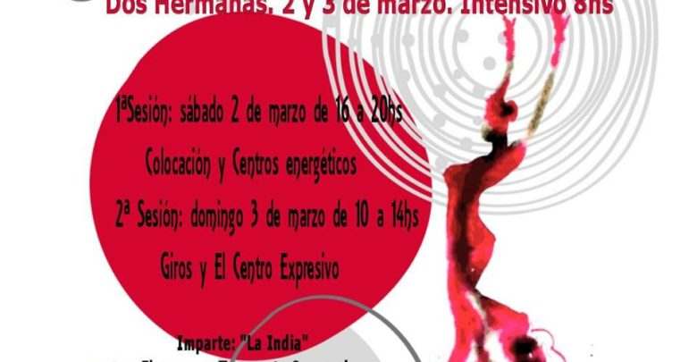 Photo of Taller Flamenconsciente en el Centro Cultural Ateneo