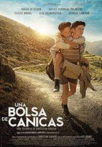 Una bolsa de canicas en Cineapolis Dos Hermanas