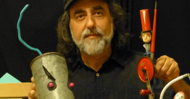 Carlos Atelana de Atelana Teatro