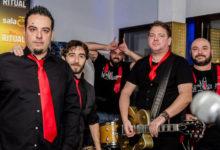 Photo of Concierto de Los Hombres de Negro en sala E