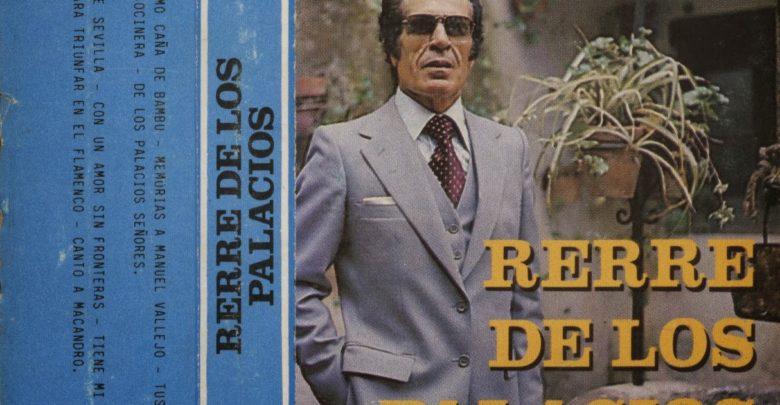 Rerre de Los Palacios tertulia sobre él en la Peña Cultural Flamenca Juan Talega