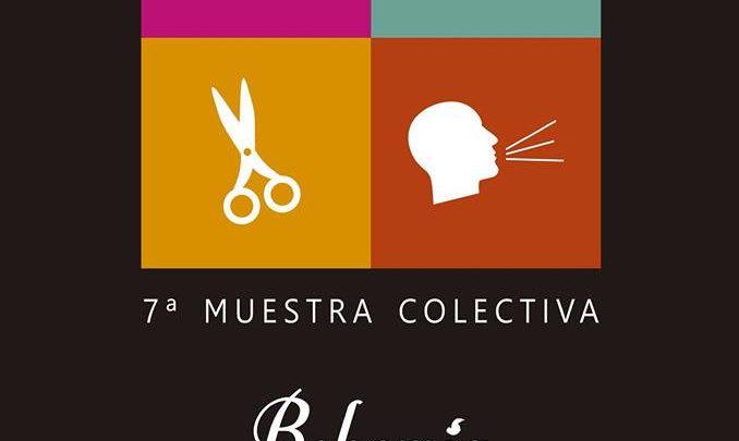 Photo of 7ª Muestra Artística Colectiva de la Asociación Cultural Bohemia en la Biblioteca de Montequinto