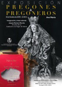 Exposición Pregones y Pregoneros de Valme